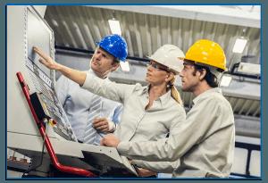 Process Control Automation