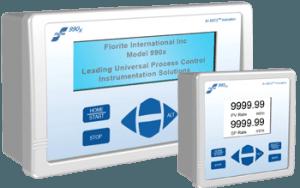 florite proceszs control automation instruments