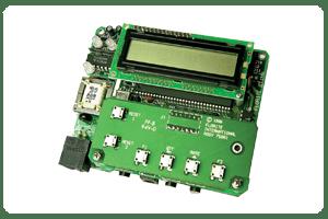 Florite universal process controller N920