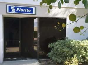 Florite office
