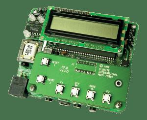 Florite Model N920 universal process controller