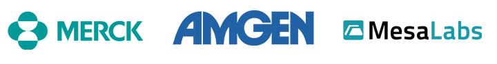 Pharma client logos