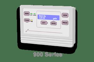 Florite model 900 series