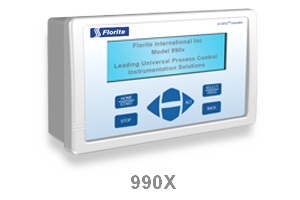 Florite model 990x