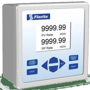 Florite Model 991R