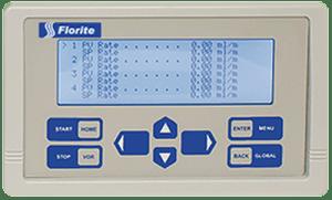 Florite 990X-MFC multi-channel