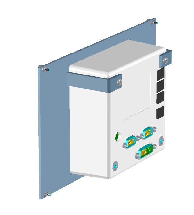 Panelmount Accessory
