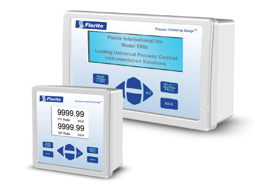 florite-flow-metering-units